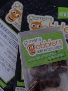 Gobblers Web
