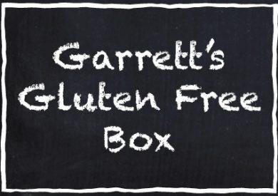 Gluten Free Selection Box
